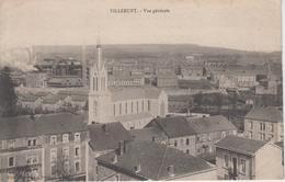 CPA Villerupt - Vue Générale - Other Municipalities