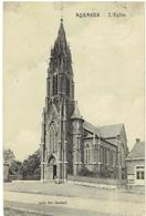 AYENEUX - Soumagne - L' Eglise - Soumagne