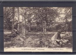 Chasse - Braconnage - TBE - La Ferte Saint Aubin
