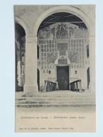 Gorizia 394 Grado 1902 Photo Atelier Flora Pola Ed Jellersitz Barbana Chiesa - Altre Città
