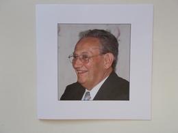 Bidprentje: René DESMET Echtg.SENGIER, Waregem 28/6/1937 - Leuven 23/2/2009, Ere-rechter In Handelszaken - Obituary Notices