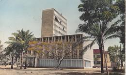 ABIDJAN: L'Hôtel De Ville - Ivory Coast