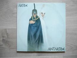 Renato Zero - Artide E Antartide - - Other - Italian Music