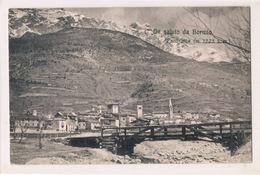 Cartolina - Postcard / Non Viaggiata - Unsent / Un Saluto Da Bormio - Panorama - Altre Città
