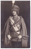 Romania M.S Regina Maria Queen Of Romania Regalitate Royal Family Regality - Guggenberger Mairovits Sibiu - Romania