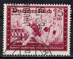 DR 1939 // Mi. 709 O (030..815) - Gebraucht