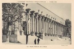 CPA Paris, Exposition Coloniale Internationale 1931 (pk50621) - Exposiciones