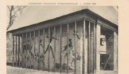 CPA Paris, Exposition Coloniale Internationale 1931 (pk50622) - Exposiciones