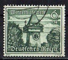 DR 1939 // Mi. 733 O (030..820) - Deutschland