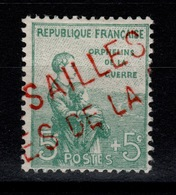 YV 149 Oblitere 1ere Orphelins Cote 20 Euros - France