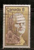 CANADA   OBLITERE - Canada