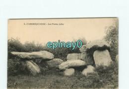 85 - COMMEQUIERS - VENTE à PRIX FIXE - Les Pierres Folles - Mégalithe - Dolmen - France