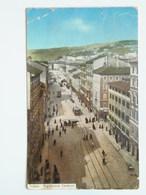 Trieste 338 Via Giosue Carducci 1910 - Trieste