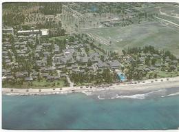 V2841 Indonesia - Bali - Partamina Cottages - Kuta Beach - Aerial View Vue Aerienne Vista Aerea / Non Viaggiata - Indonesia