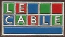 LE CABLE - Medias