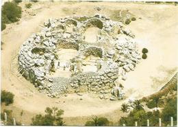 V2849 Malta - Gozo - Ggantija Temples - Aerial View Vue Aerienne Vista Aerea / Non Viaggiata - Malta