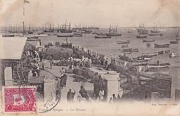 TRIPOLI D'AFRIQUE, LA DOUANE - Libya
