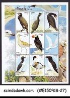 LIBERIA - 1999 SEABIRDS / BIRD - MINIATURE SHEET MNH - Oiseaux