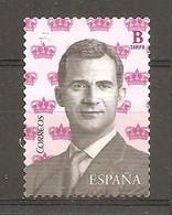 España/Spain-(usado) - Edifil  5017  - Yvert  4736 (o) - 1931-Hoy: 2ª República - ... Juan Carlos I