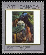 Canada (Scott No.1310 - Arts Canadiens / Canadian Arts) [**] - 1952-.... Reign Of Elizabeth II