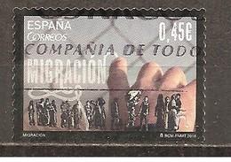 España/Spain-(usado) - Edifil  5031  - Yvert  4748 (o) - 1931-Hoy: 2ª República - ... Juan Carlos I