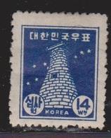 KOREA Scott # 94 MH - Korea (...-1945)