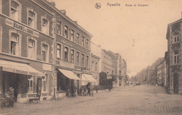Aywaille:   Route De Dieupart - Aywaille