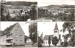 Gruss Aus Buschhütten - Kreuztal