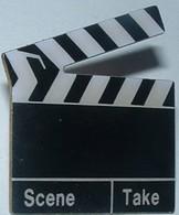 CLAP  SCENE  TAKE - Films