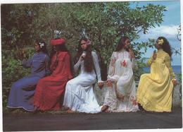 Les Vahine De Paul Gauguin - Tahiti - Tahiti