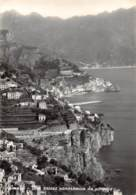 CPM - AMALFI - Una Ariosa Panoramica Da Ponente - Salerno