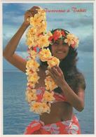 Bienvenue A Tahiti - Tahiti