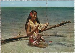 Tahiti - Tout Le Charme De La Polynésie - Tahiti