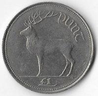 Ireland 1994 £1 (B) [C766/2D] - Ireland