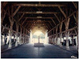 (ORL 335) France - Richelieu Halles - Halles