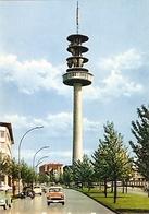 Hannover - Fernmeldeturm (331) - Hannover
