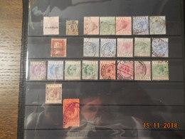 Lot De Timbres De Chypre - Stamps