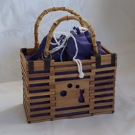 Bamboo Handbag - Other Collections