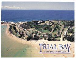 (30) Australia - NSW - Trial Bay & Gaol - Bagne & Bagnards