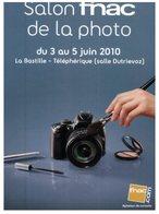 (80) Salon FNAC De La Photo - Photographs