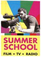 (80) Australia - AVANTI - Summer School - Film - TV - Radio - Photographs