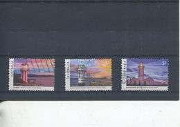(stamp 15-11-2018 - X100) Australia - Used Stamps 2018 - Lighthouses (3) - 2010-... Elizabeth II