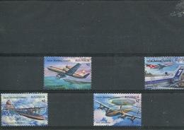 (stamp 15-11-2018 - X100) Australia - Cocos (keeling) Islands  -Aircraft (4) - Cocos (Keeling) Islands