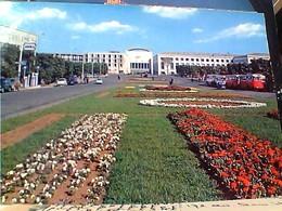 ROMA EUR DISTRIBUTORE L'AQUILA STAMP TIMBRE SELO VATICANO Peregrinus Apostolico T. Sancta PAPA PAOLO VI 15L 1964  GX5704 - Vaticano