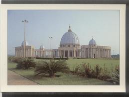 Côte D'Ivoire Basilique De Yamoussoukro - Ivory Coast