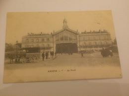 BI 900 - AMIENS - Gare Du Nord - Amiens