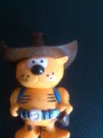 Garfield Cow Boy - Figurines
