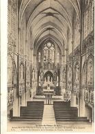 49 -   LA SALLE DE VIHIERS -  L'Interieur De La Chapelle 64 - France