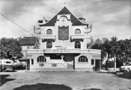 RIGNAC HOTEL DE VILLE - France