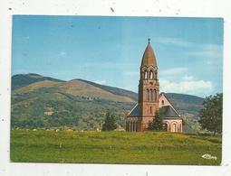 Cp , 68, METZERAL , Notre Dame Des Neiges , écrite 1982 - France